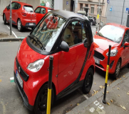 SrbijaOglasi - SMART FORTWO COUPE 45KW MHD, 2013 god